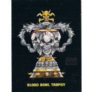 Blood Bowl DeathZone BloodBowl Trophy Cup Card